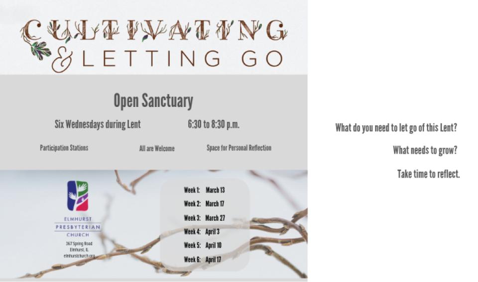 Open Sanctuary